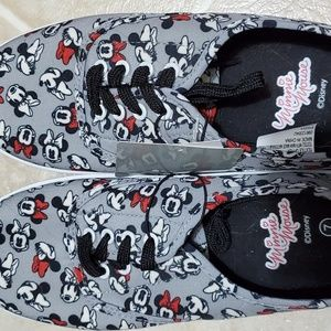 Minnie Sneakers